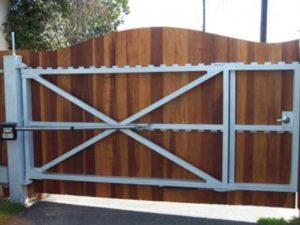 Residential Gate Repair Katy